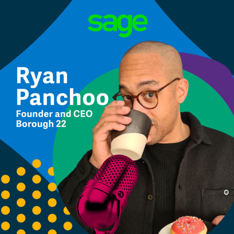Ryan Panchoo: The ultimate recipe for starting a baking business from home